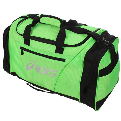 Сумка Asics medium DUFFLE lime