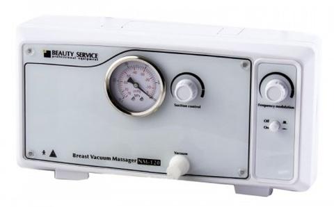 Аппарат для вакуумного массажа 120
