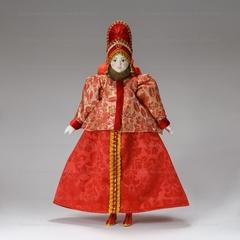 Кострома - интерьерная кукла