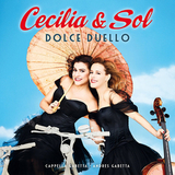 Cecilia Bartoli & Sol Gabetta, Cappella Gabetta, Andres Gabetta / Dolce Duello (RU)(CD)