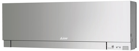 Кондиционер Mitsubishi Electric DESIGN INVERTER silver, фото