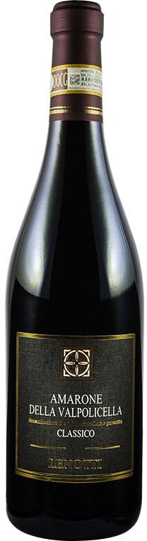 Вино Амароне делла Вальполичелла Классико красное сухое 0,75 л  Италия