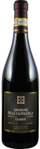 Вино Lenotti, Amarone della Valpolicella DOC Classico, 0.75 л