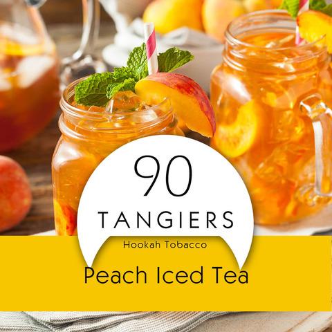 Табак Tangiers Noir Peach Iced Tea 250 г