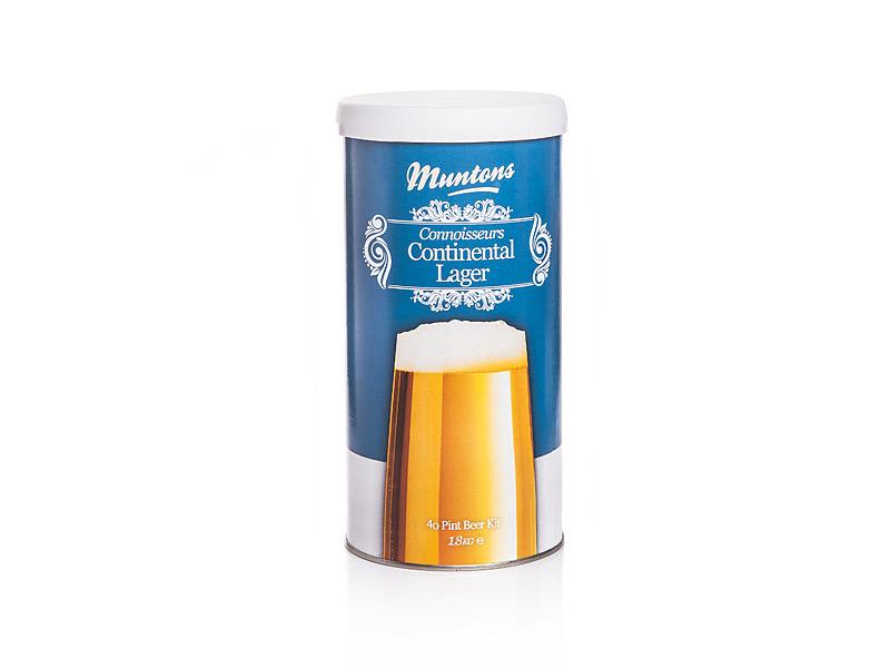 Экстракты Пивная смесь MUNTONS Continintal lager  1,8 кг 1019_P_1438699842621.jpg