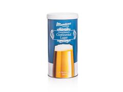 Пивная смесь MUNTONS Continintal lager  1,8 кг
