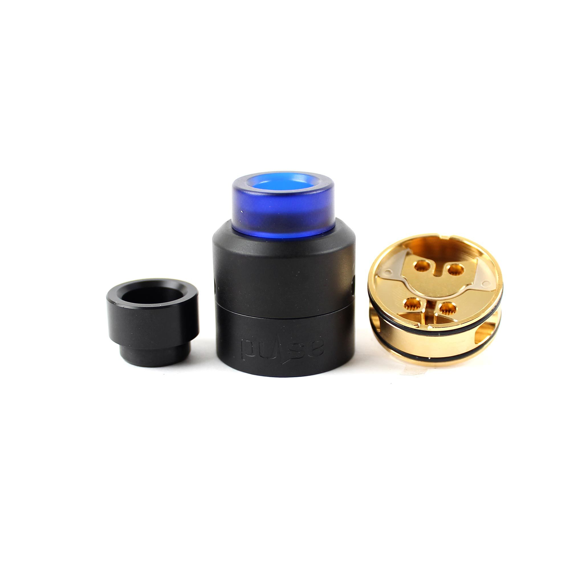 База дрипки Vandy Vape Pulse RDA (Authentic)