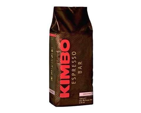 Кофе в зернах Kimbo Prestige, 1 кг