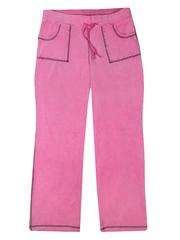 4784-2 брюки жен. светло-розовые