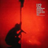 U2 / Live - Under A Blood Red Sky (LP)