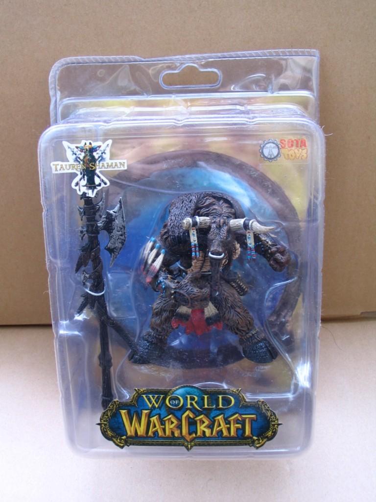 World of Warcraft mini