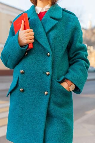 Пальто Bristol