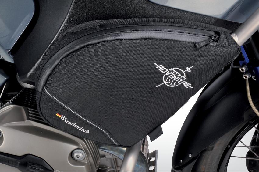 Сумка на защитные дуги бака BMW R1200GS/GSA