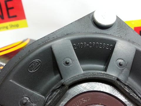 SEVI ЭКСПЕРТ - опора передней подвески с вологодским подшипником для Лада Самара/Самара 2.