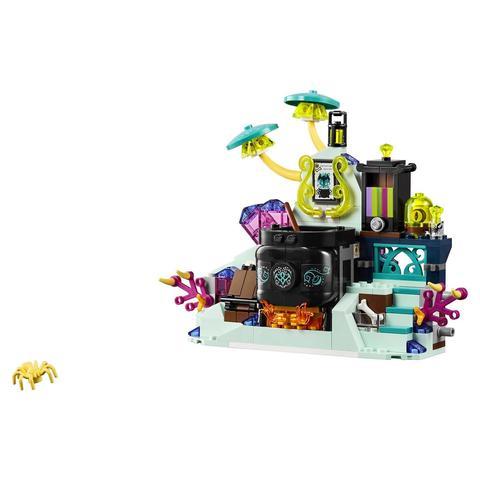 LEGO Elves: Решающий бой между Эмили и Ноктурой 41195 — Emily & Noctura's Showdown — Лего Эльфы