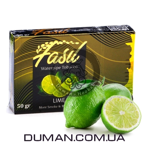 Табак Fasil Lime (Фасил Лайм)