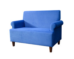 Клерк диван 2-местный