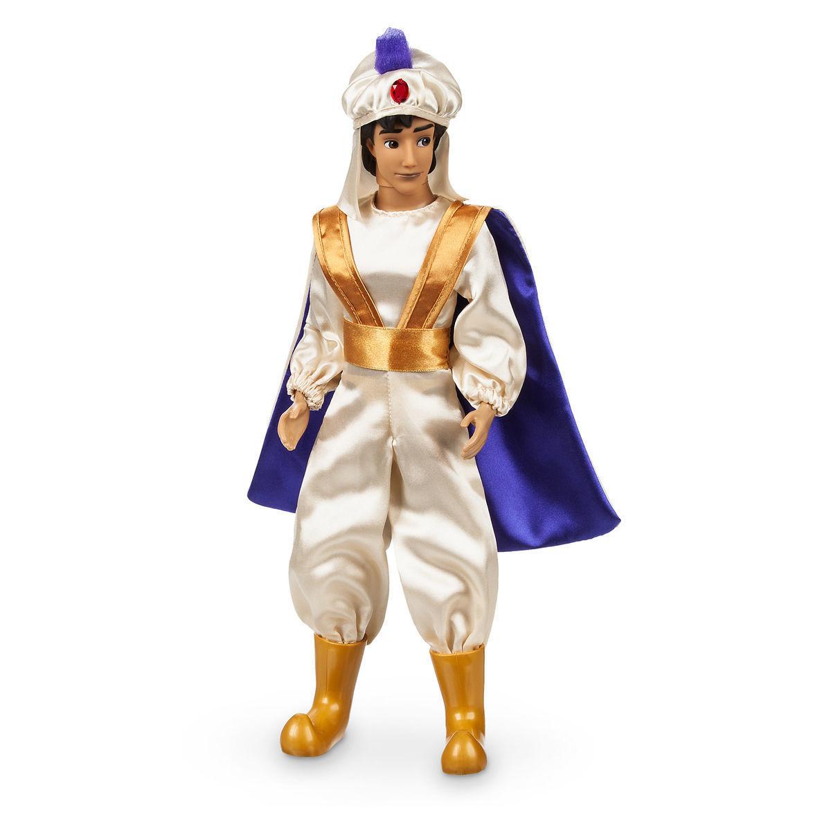 Кукла Алладин в костюме - Disney Classic Doll