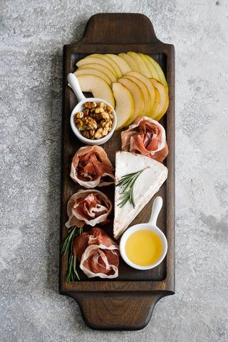 Доска для сыра и закусок
