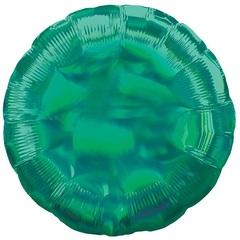A Круг Зелёный Перламутр, 18