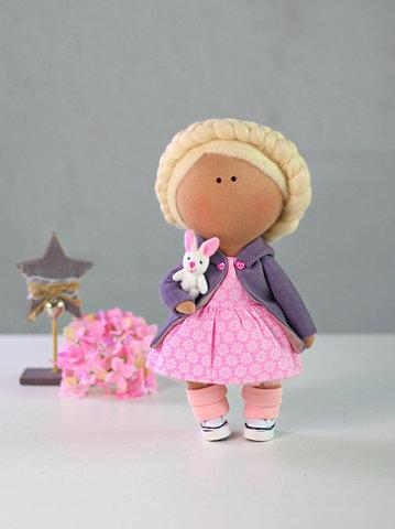 Лялька Ліля. Колекція La Petite.