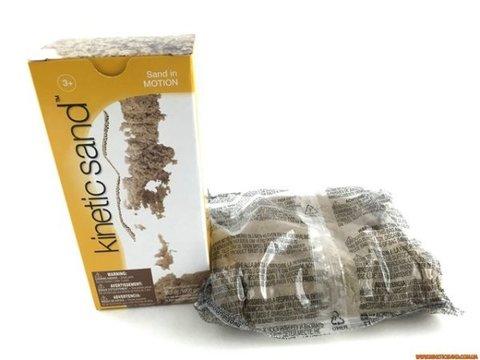 Кинетический песок 1 кг Wabafun (картонная упаковка)