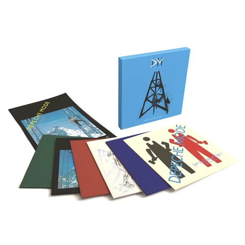 Depeche Mode / Construction Time Again - The 12