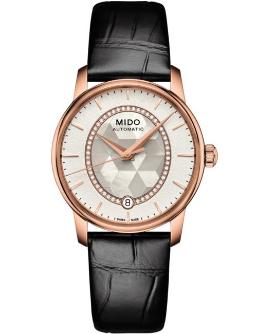 Часы женские Mido M007.207.36.116.00 Baroncelli