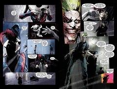 Бэтмен Книга 3 Смерть семьи