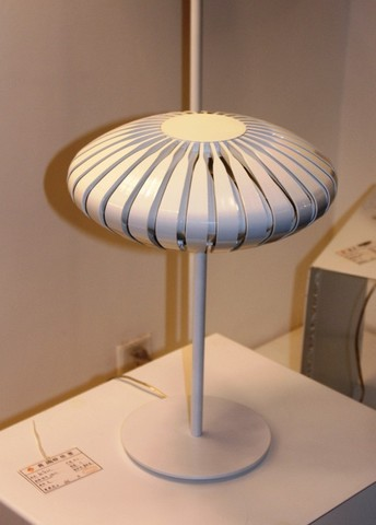 replica table lamp  MARANGA  ( 50 см ) white