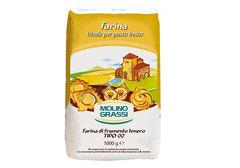 Мука для пасты из мягких сортов пшеницы