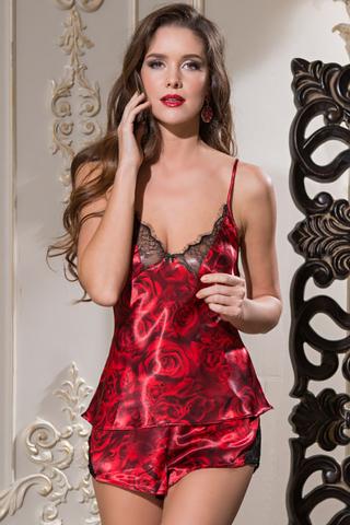 Пижама Carmen 3165 Mia-Amore