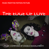 Soundtrack / Angelo Badalamenti: The Edge Of Love (CD)