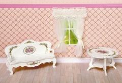 ЯиГрушка Набор мебели для кукольного дома