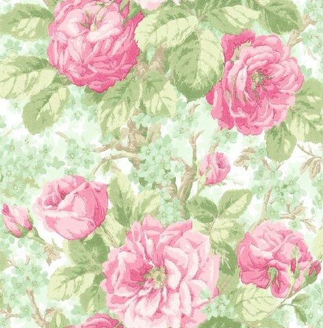 Обои KT Exclusive English Rose EN10104, интернет магазин Волео