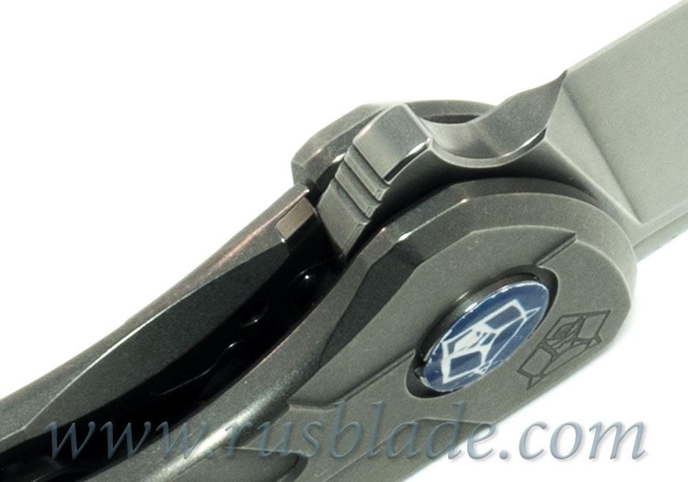 2017 Shirogorov Flipper 95 vanax 37 T-mode MRBS