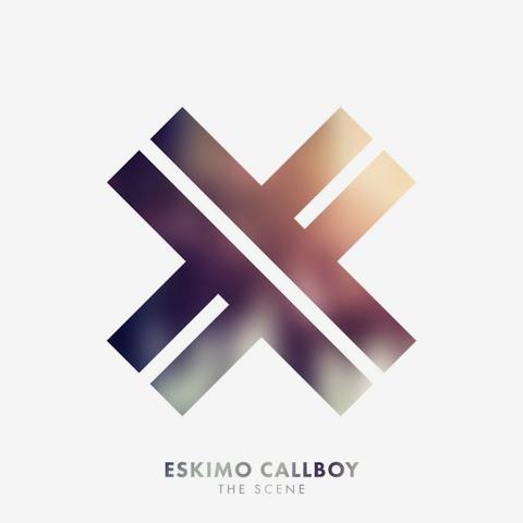 Eskimo Callboy / The Scene (LP+CD)
