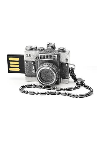 Флеш-карта «Фотоаппарат» 64Gb.
