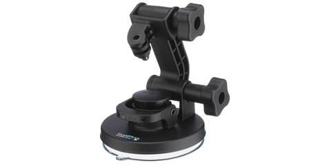 GoPro Suction Cup Mount (AUCMT-302) без камеры