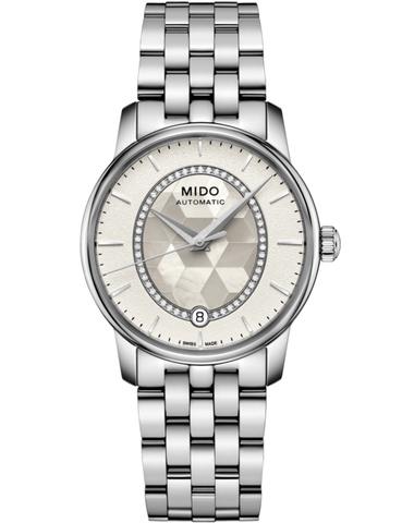 Часы женские Mido M007.207.11.116.00 Baroncelli