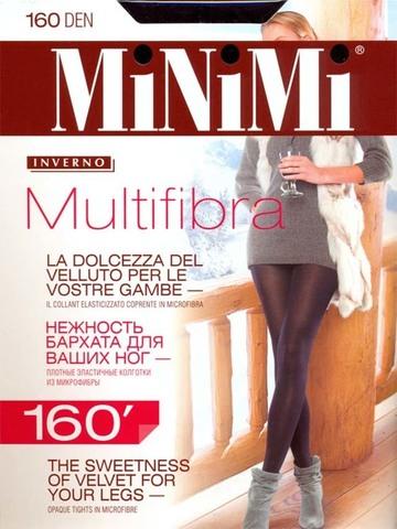 Колготки Multifibra 160 XXL Minimi
