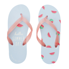 Шлепанцы Hello Summer Day Watermelon 36-37