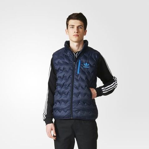 Жилет мужской adidas ORIGINALS SERRATED VEST