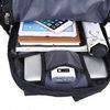 Рюкзак SWISSWIN 7651 Черный