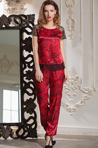 Пижама Carmen 3166 Mia-Amore