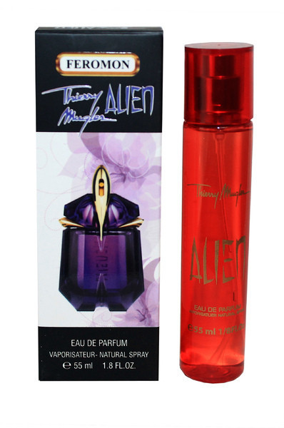 ДУХИ С ФЕРОМОНАМИ THIERRY MUGLER ALIEN, 55ML