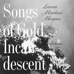 Songs Of Gold, Incandescent