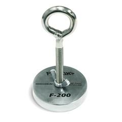 Неодимовый поисковый магнит 200 кг