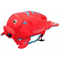 детский рюкзак для бассейна и пляжа Trunki