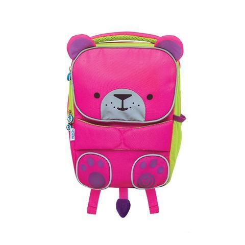 Детский рюкзачок для девочки розовый